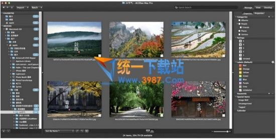 ACDSee Pro for mac 4.0下载